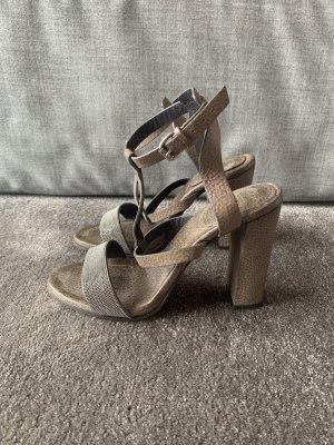 Sandaletten von brunello cucinelli