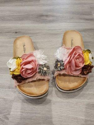 Sandaletten von Fiori&Spine