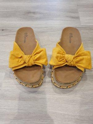 Sandaletten von Gatisa