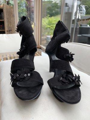Sandaletten von Kennel und Schmenger