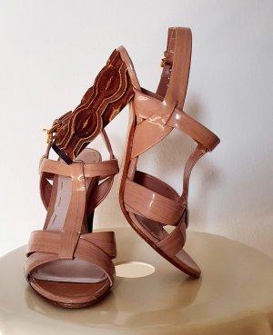 Sandaletten von Miu Miu gr. 36,5