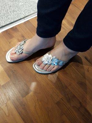 Sandaletten von Prada