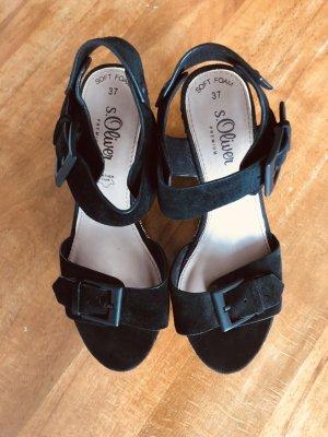 Sandaletten von S. Oliver