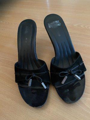 Sandaletten von sergio Rossi
