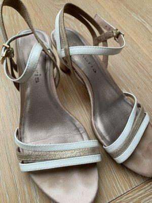 Sandaletten von Tamaris, 39