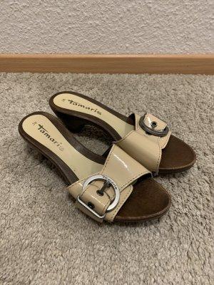 Sandaletten von Tamaris, Gr. 38