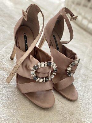 Sandaletten von ZARA Gr. 35