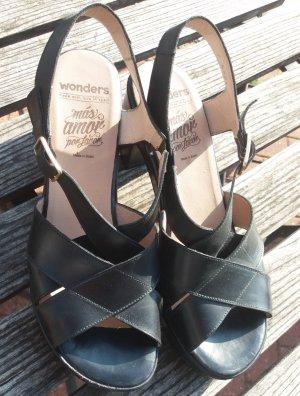 Sandaletten Wonders 41
