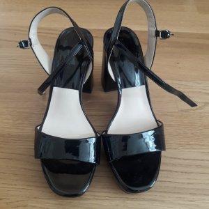 Sandaletten Zara Basic Collection