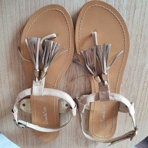 Sandallen