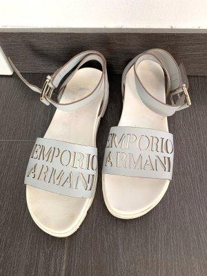 Sandallen von Emporio Armani