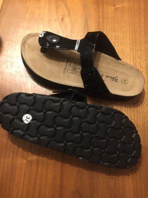Blue Motion Sandalo da spiaggia nero