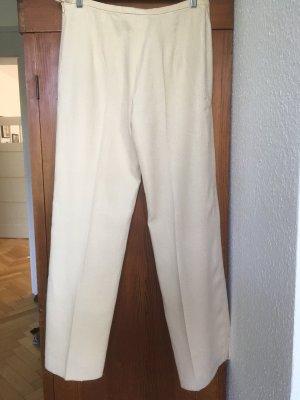 Max Mara Spodnie Marlena jasnobeżowy