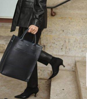 """Sandqvist Tote Bag Laptop- Handtasche """"Jeffrey"""""""