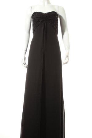 Sandra Pabst Abendkleid schwarz Elegant