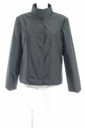 Sandra Pabst Blouson dark green casual look