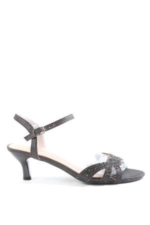 Sandrine High Heel Sandaletten
