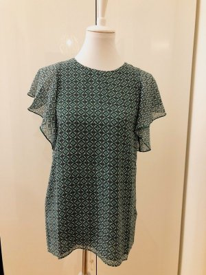 Sandrine Blouse Shirt multicolored polyester