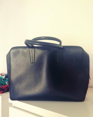 Sandro Briefcase black