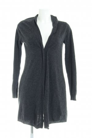 Sandro Cardigan anthrazit Casual-Look