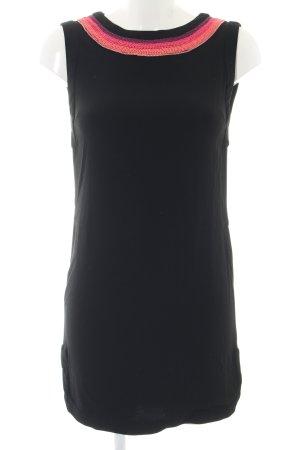 Sandro Sheath Dress black casual look