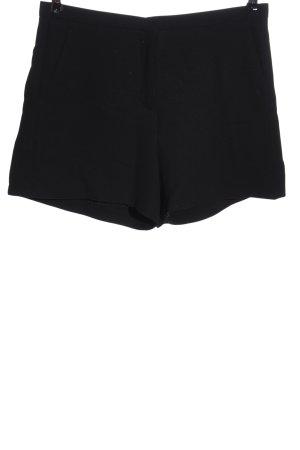 Sandro High-Waist-Shorts