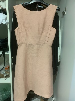 Sandro Lace Dress pink