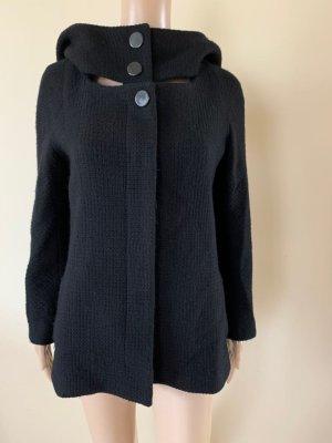 Sandro vool coat