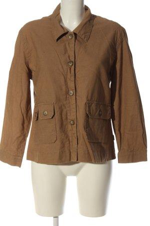 Sandwich Camicia blusa marrone stile casual