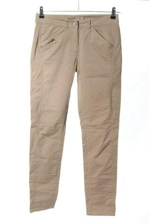 Sandwich Jeans skinny crema stile casual