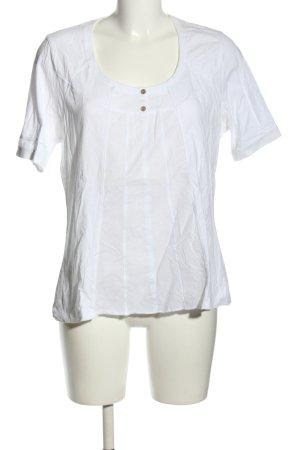 Sandwich T-Shirt weiß Casual-Look