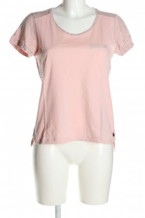 Sandwich T-Shirt creme Casual-Look