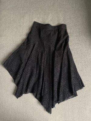 Isabel Marant Midi Skirt black