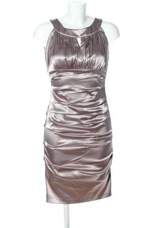Sangria Abendkleid bronzefarben Elegant