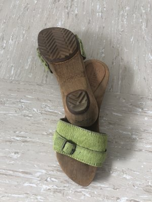 Sanita clogs Gr. 37