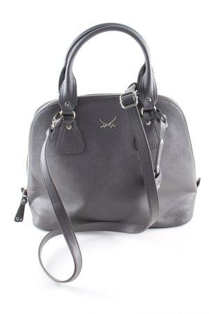 Sansibar Carry Bag black business style