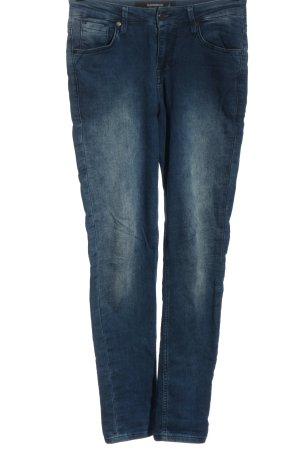 Sansibar High Waist Jeans blau Casual-Look