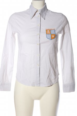Sansibar Langarmhemd