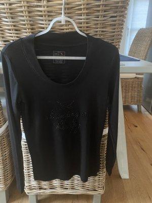 Sansibar Camiseta negro