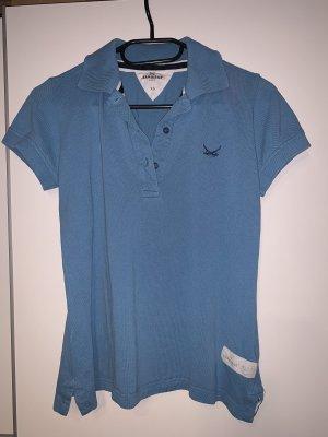 Sansibar sylt Polo azzurro