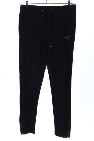 Sansibar sylt Sweat Pants black casual look