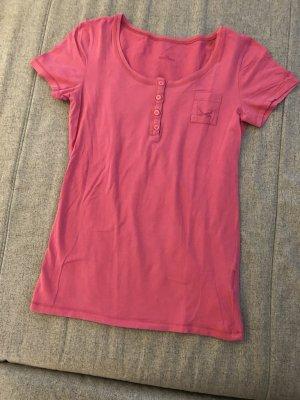 Sansibar Camiseta rosa