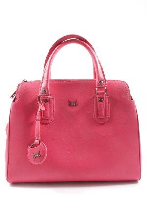 Sansibar Umhängetasche pink Elegant