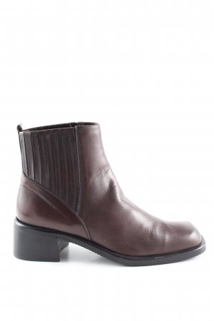 Sante Ankle Boots braun Casual-Look