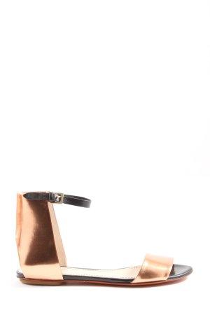 Santoni Komfort-Sandalen
