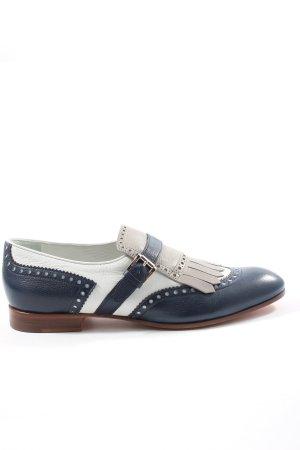 Santoni Zapatos sin cordones multicolor look casual