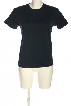 SANVT T-Shirt schwarz Casual-Look