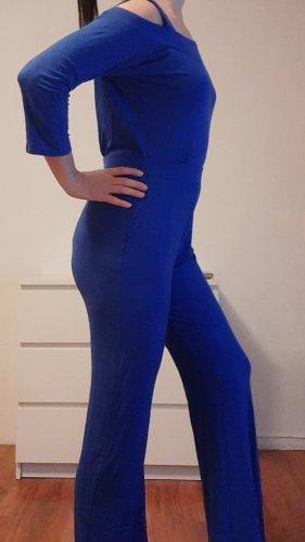 Sarah Kern Jersey Pants blue-steel blue