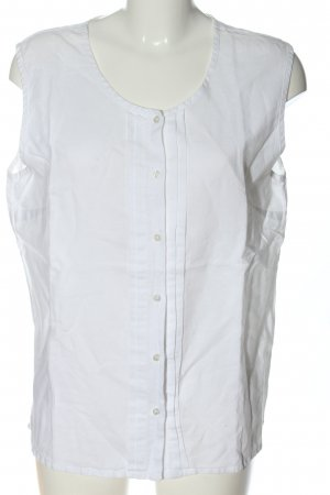 Sarah Kern Shirt Blouse white casual look