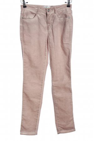 Sarah Kern High-Waist Hose pink Casual-Look